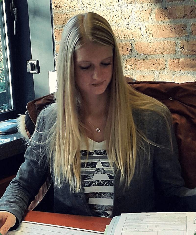 Sachbearbeiterin Verbraucherinsolvenzen Katrin Dercks